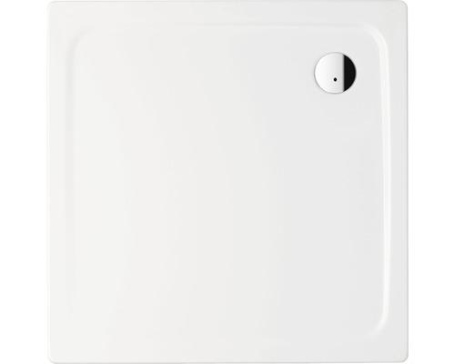 Duschwanne Kaldewei SUPERPLAN Mod.391-1 100x100x2,5 cm weiß