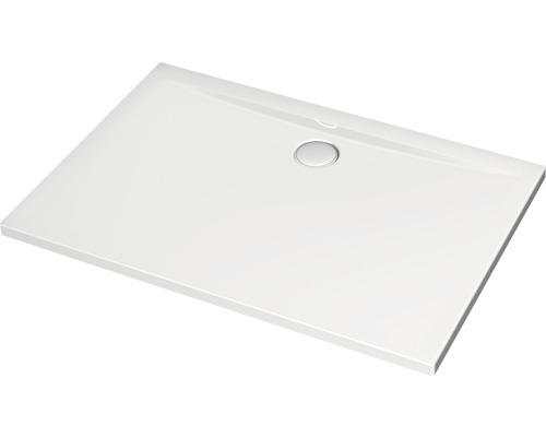 Duschwanne Ideal Standard ULTRA FLAT 120x80x4,7 cm weiß K518201