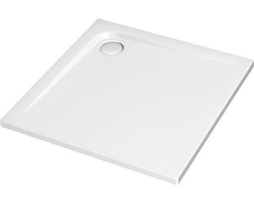 Duschwanne Ideal Standard ULTRA FLAT 80x80x4,7 cm weiß K517201