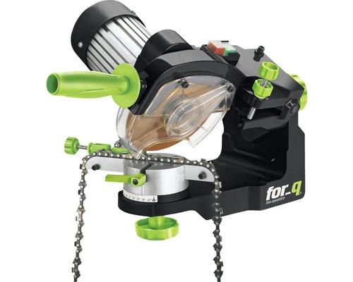 Affûteuse à tronçonneuse électrique for_q FQ-KSG 235 E