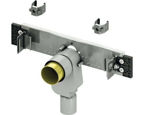 Unité de raccordement TECEprofil pour lavabo avec siphon encastré 9020034