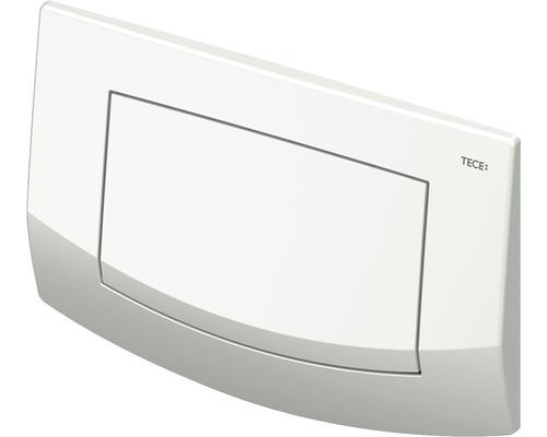 Plaque de déclenchement pour WC TECEambia blanche 9240100