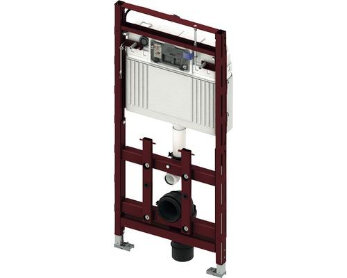 Module de WC TECElux 200 hauteur de construction 1120mm réglable en hauteur par la suite 9600200