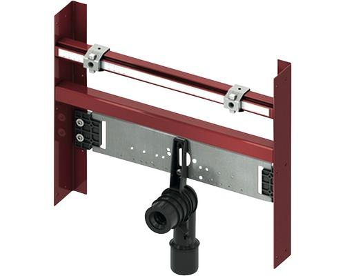 Support de lavabo TECEprofil montage dans des cloisons à montants en bois/métal 9510003