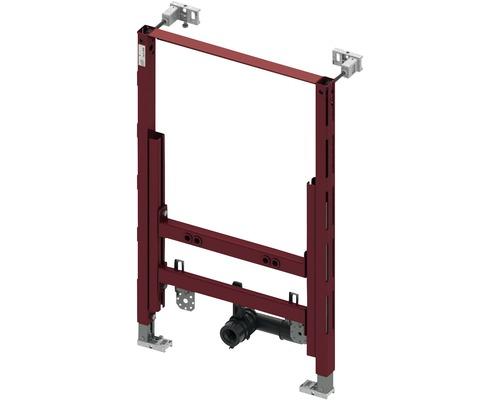 Bâti-support pour bidet TECEprofil hauteur de construction 820mm pour bidet suspendu au mur 9330005