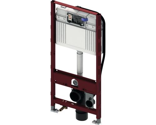 Module de WC TECEprofil hauteur de construction 1120mm pour WC lavant TOTO Neorest 9300044