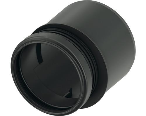 TECEprofil WC-Übergangsstück DN 90/100 aus PE-HD 9820316