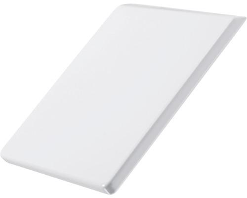 Couvercle d''urinoir DURAVIT Vero blanc 0061510000