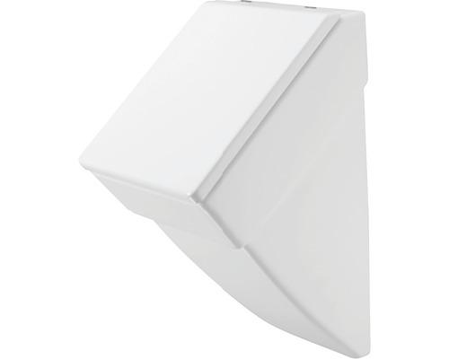 Urinoir DURAVIT Vero alimentation par l''arrière blanc 28013200001