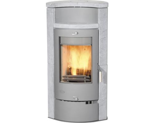Poêle Fireplace Hamburg en stéatite 8 kW
