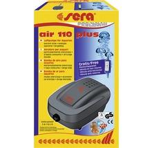 Luftpumpe für Aquarium sera air 110 plus-thumb-1