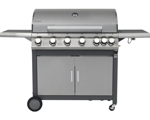 Barbecue à gaz Tepro Highview à 6brûleurs