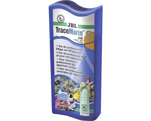 Jod-Flour-Bor-Chrom Ergänzung JBL TraceMarin 2 500 ml