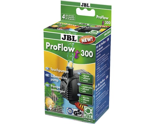 Tauchpumpe JBL ProFlow t300-0