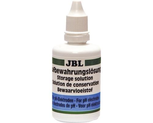 Aufbewahrungslösung JBL für pH-Elektroden 50 ml