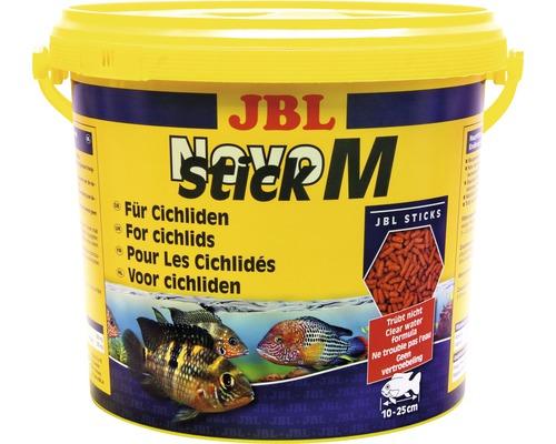 Aliment de base JBL NovoStick taille M 5,5 l