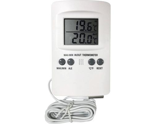 Thermomètre numérique Indoor/Outdoor