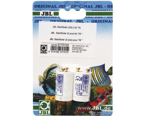 Starter pour réglettes fluorescentes JBL StartSolar pour T8, 2pièces