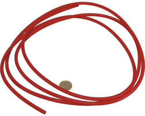Tuyau JBL pour Osmose 4/6 mm 2,5 m rouge