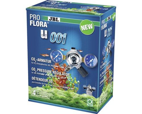 Armature pour réduction de pression CO2 JBL ProFlora u001
