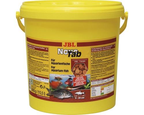 Futtertabletten JBL NovoTab 10,5 l