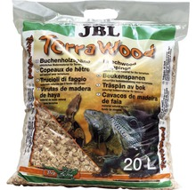 Bodengrund JBL TerraWood 20 l-thumb-0