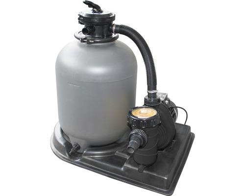 Système de filtre à sable Profi variable 4-11m³/h
