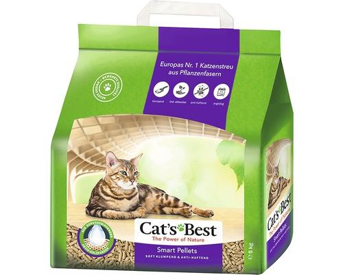 Katzenstreu CatsBest Smart Pellets 10 l