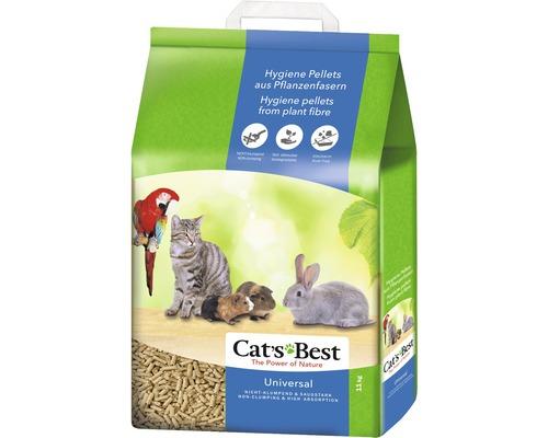 Heimtierstreu Cats Best Universal 20 l