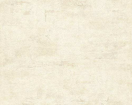 Papier peint intissé 30668-1 Daniel Hechter 4 uni beige marbré