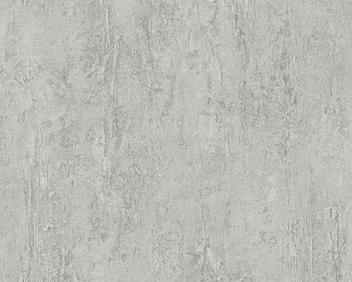 Papier peint intissé 30669-4 Daniel Hechter 4 uni gris