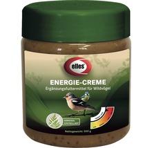Wintervogelfutter elles Energie-Creme Glas 500 g-thumb-0