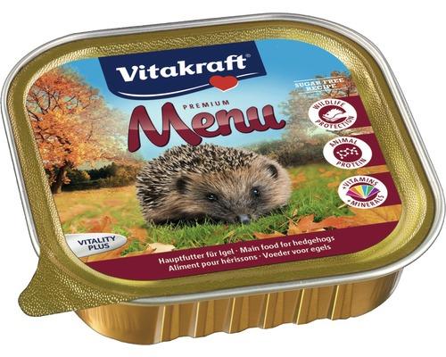 Vitakraft Igel-Fleischfutter naß 100 g