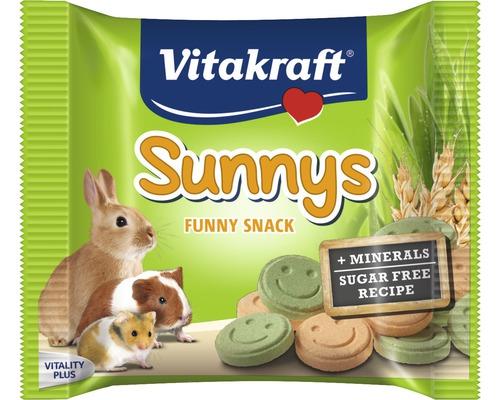 Nagersnack, Vitakraft Sunny''s für Nager, 50 g