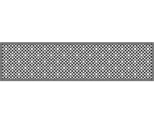 mySPOTTI Vinyl-Bodenmatte buddy Lotta L 255x65 cm statisch haftend