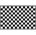 mySPOTTI Vinyl-Bodenmatte buddy Memphis XL 136x203 cm statisch haftend