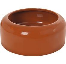 Napf Karlie Keramik 250 ml braun-thumb-0