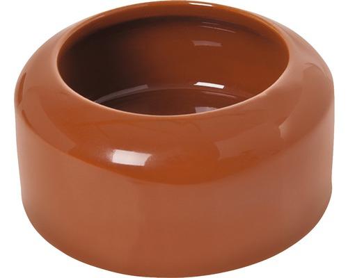 Napf Karlie Keramik 100 ml braun-0