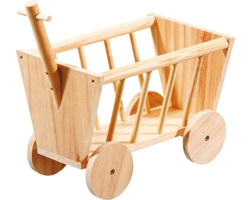 Râtelier à foin Karlie chariot 29cm