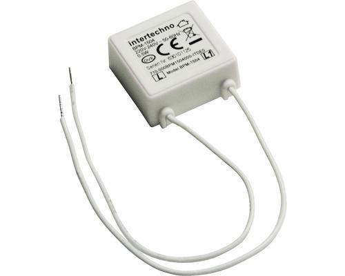 LED Freund contre clignotement de LED Intertechno BPM-1504