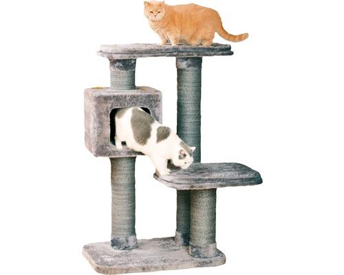 Arbre à chats Karlie Big Cat 1 97x76x127 cm gris