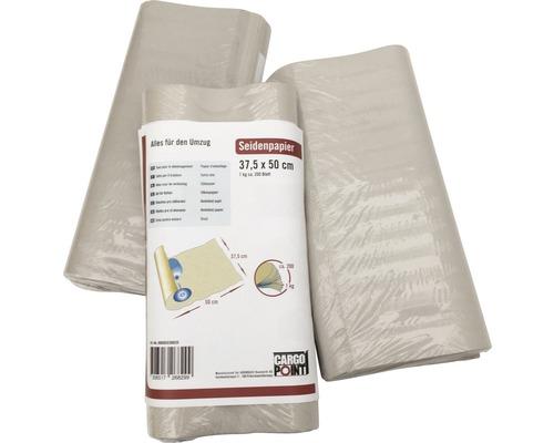 Papier de soie 375x500 mm