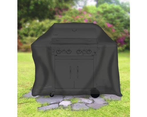 Housse de protection pour grand barbecue au gaz Tepro de 70 x 150 x 110 cm