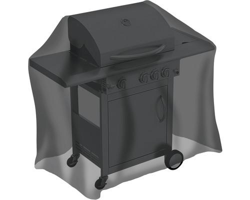 Housse de protection pour barbecue au gaz moyen Tepro de 65 x 130 x 100 cm