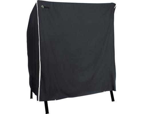 Housse de protection pour grande corbeille de plage Tepro ovale de 105 x 155 x 170cm