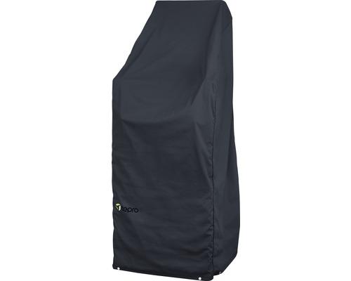 Housse de protection pour chaise de jardin Tepro ovale de 65 x 65 x 150cm
