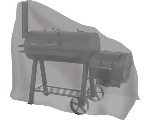Housse de protection pour grand Smoker Tepro ovale de 89 x 172,2 x 147,3cm