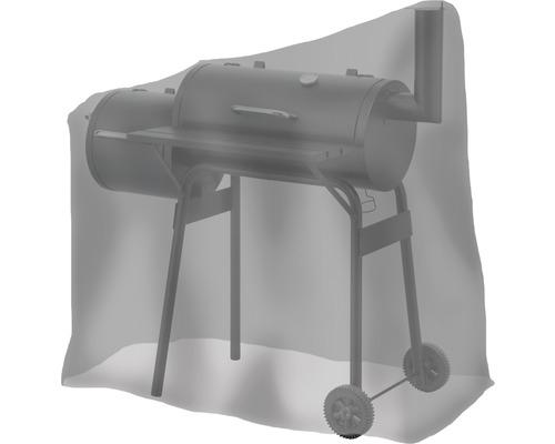 Housse de protection pour petit Smoker Tepro ovale de 66,4 x 114 x 109,2cm