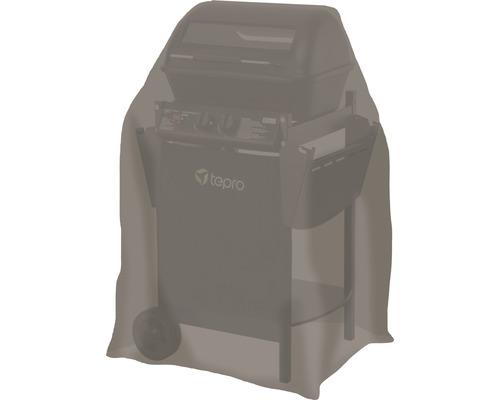 Housse de protection pour petit barbecue au gaz Tepro de 60 x 100 x 90cm