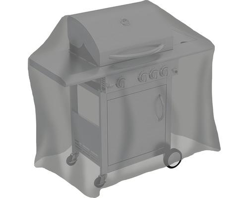 Housse de protection pour barbecue au gaz moyen Tepro de 65 x 130 x 100cm